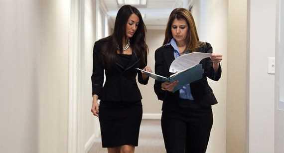 Bufete de abogados en Cidones Servicios de Abogados