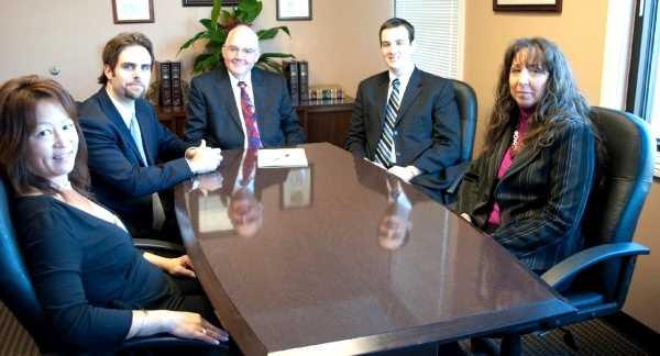 Bufete de abogados en Torrecilla del Rebollar Servicios de Abogados