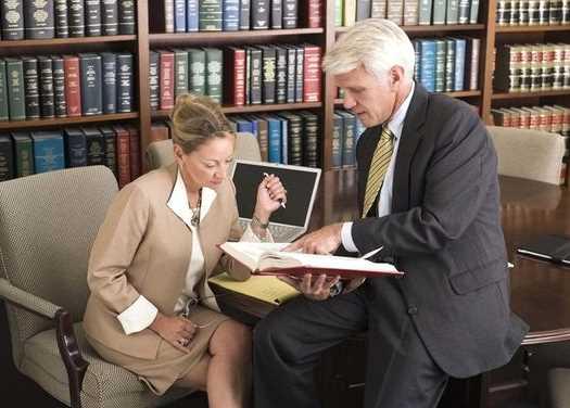 Bufete de abogados en La Alamedilla Servicios de Abogados