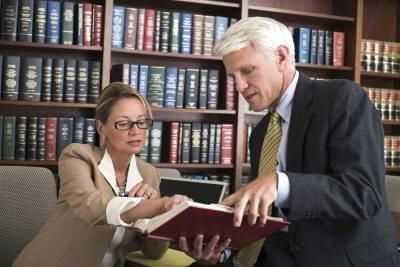 Bufete de abogados en Madrid Servicios de Abogados