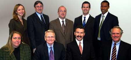 Bufete de abogados en Caso Servicios de Abogados