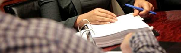 Bufete de abogados en Melgar de Abajo Servicios de Abogados