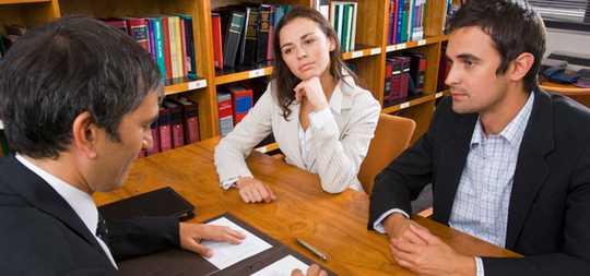 Bufete de abogados en Basconcillos del Tozo Servicios de Abogados