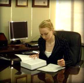 Bufete de abogados en Valdemaluque Servicios de Abogados