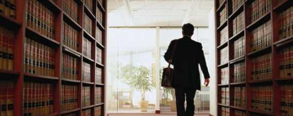 Bufete de abogados en Cogollos Servicios de Abogados