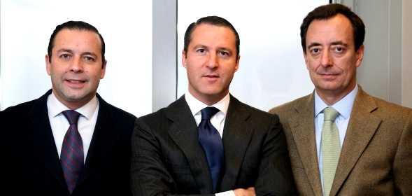 Bufete de abogados en Nieva Servicios de Abogados