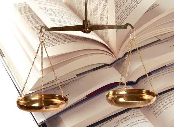 Bufete de abogados en Poveda de las Cintas Servicios de Abogados