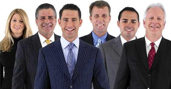 Bufete de abogados en Formiche Alto Servicios de Abogados