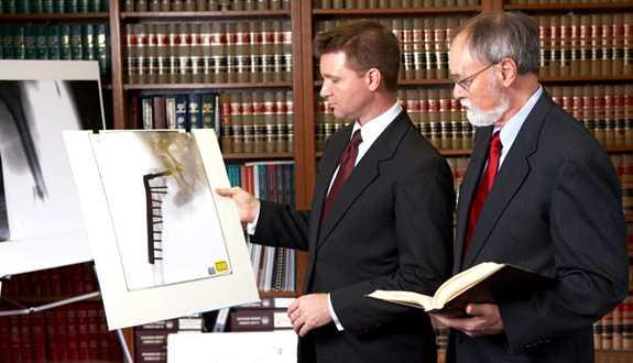Bufete de abogados en Fiscal Servicios de Abogados