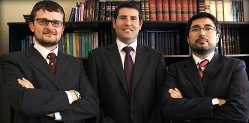 Bufete de abogados en Salvadios Servicios de Abogados