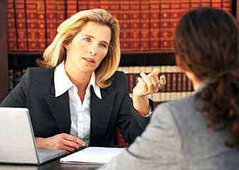 Bufete de abogados en Jasa Servicios de Abogados
