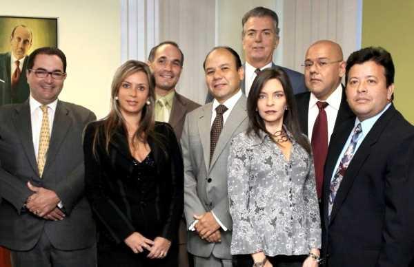 Bufete de abogados en Canales Servicios de Abogados