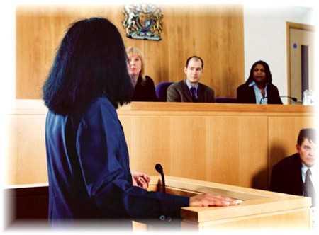Bufete de abogados en Barrundia Servicios de Abogados