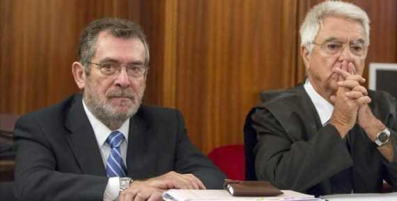 Bufete de abogados en Blancas Servicios de Abogados