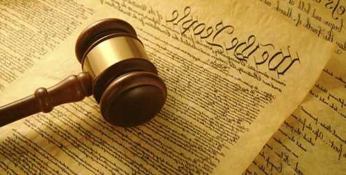 Bufete de abogados en Nava del Rey Servicios de Abogados