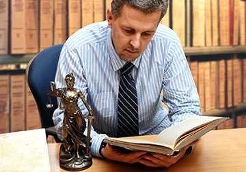 Bufete de abogados en Urda Servicios de Abogados