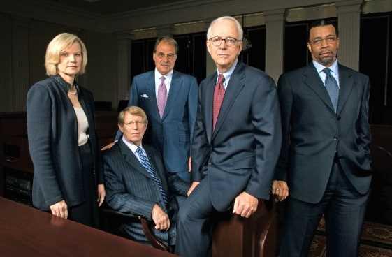 Bufete de abogados en Facheca Servicios de Abogados